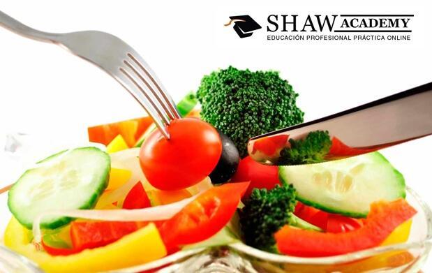 Curso Online Nutricionista