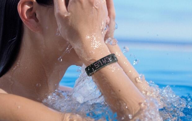 Pulsera de Fitness Waterproof