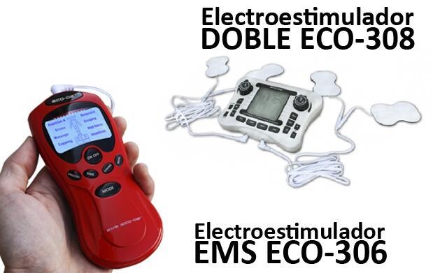 Electroestimuladores  ECO-DE