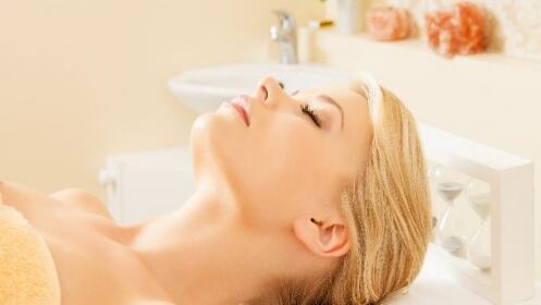 Limpieza facial o bono de presoterapia