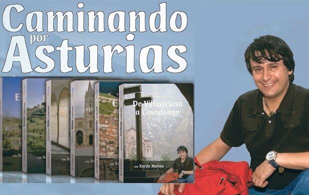 6 DVD´s para conocer Asturias