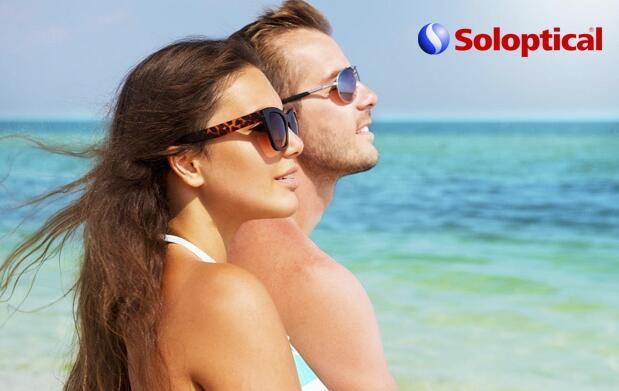 Soloptical: Gafas de ver o sol graduadas