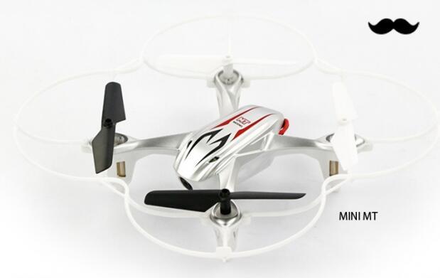 Un dron para papá