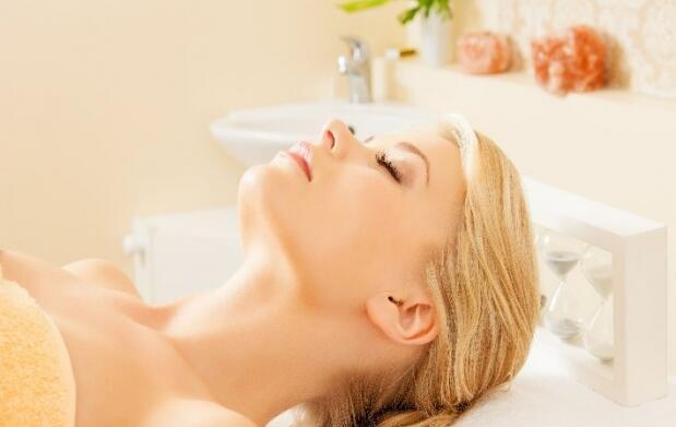 Tratamiento de radiofrecuencia facial: 4 sesiones