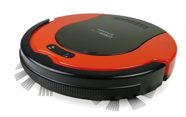Robot Aspirador Taurus Slim