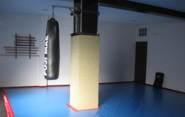 Actividades para niños y adultos ¿salud o artes marciales?
