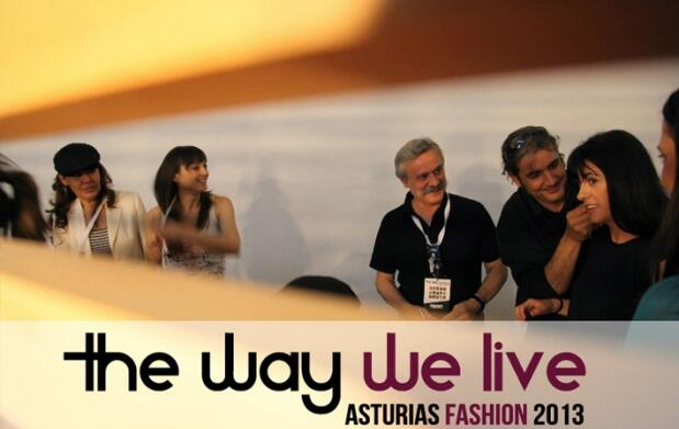The way we live, Asturias Fashion 2013