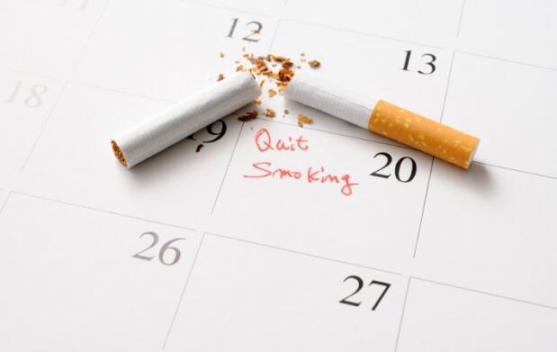 Deja de fumar en 1 sola sesión