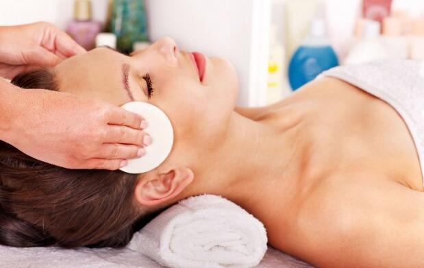 Tratamiento facial alta cosmética