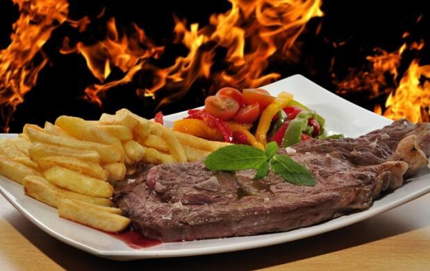 ¿Marisco o carne? Menú para 2 en FIDMA