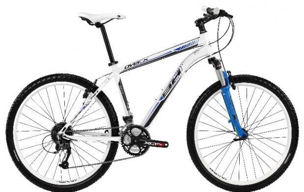 Bicicleta de Montaña BH A10S2 Overx 5,5