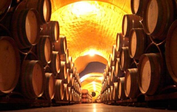 El mejor vino de aguja Pago de Almaraes