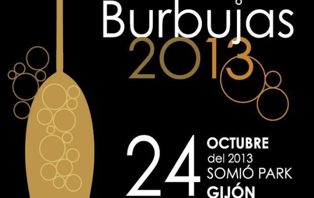Burbujas 2013 en Gijón
