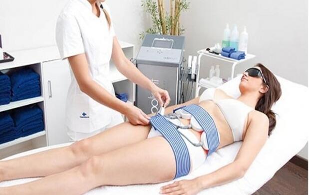 3 sesiones de tratamiento reductor