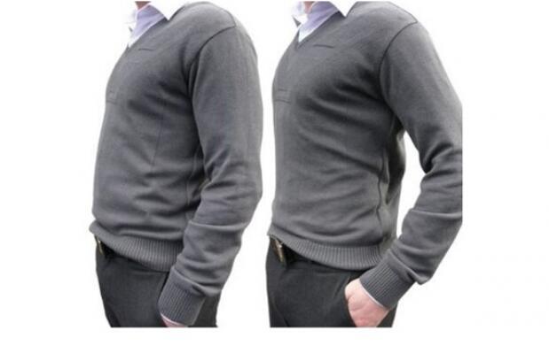 Camiseta reductora fit para hombre