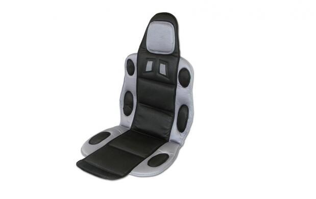 Asiento ergonómico para el coche o la oficina
