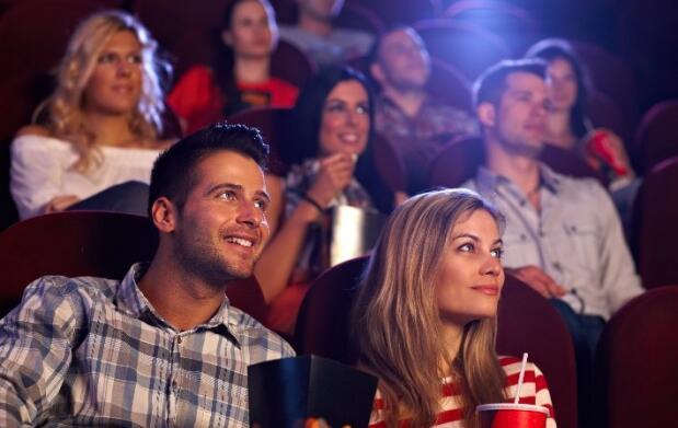 Entrada, palomitas y bebida en Cinebox