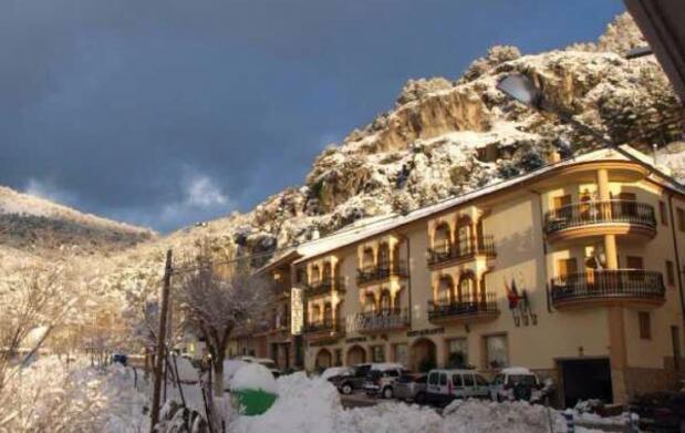 Hotel Rural 4* en Cazorla (2 noches para dos)