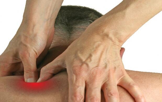 3 sesiones de masaje terapéutico