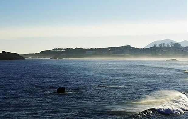 Cantabria: noche con desayuno continental en Isla
