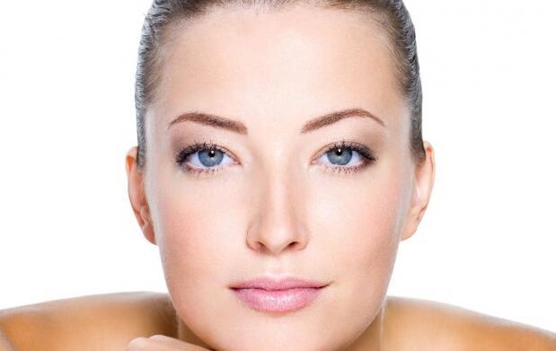 Radiofrecuencia facial, colágeno y ginseng
