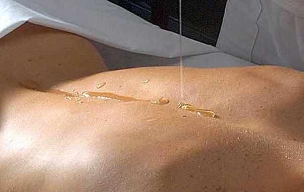 Tratamiento de exfoliación corporal