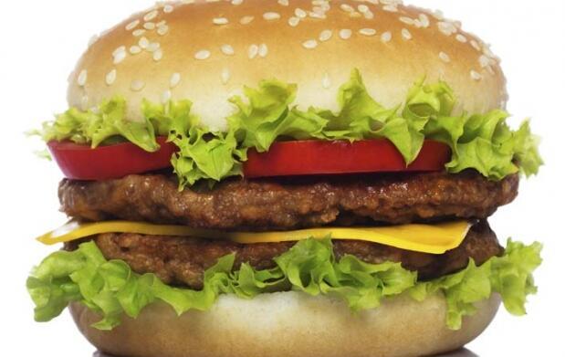 Menú hamburguesa o cachopo para dos