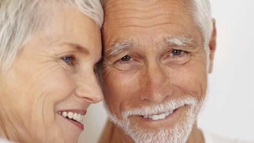 Implante dental con o sin corona