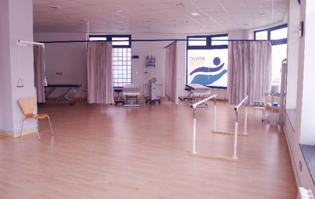 Bono 5 sesiones de fisioterapia