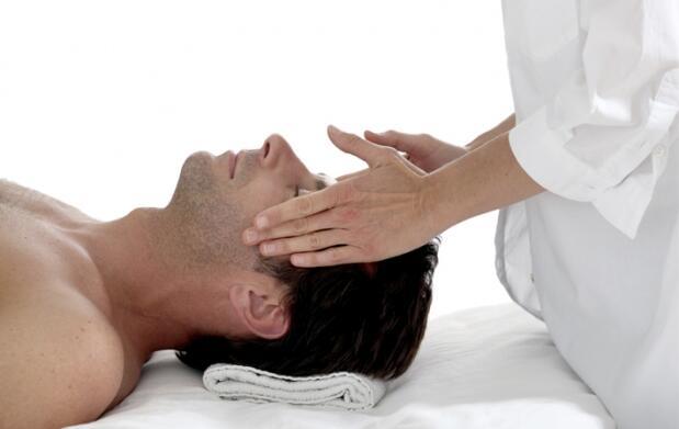 Limpieza con punta de diamante y masaje kobido unisex