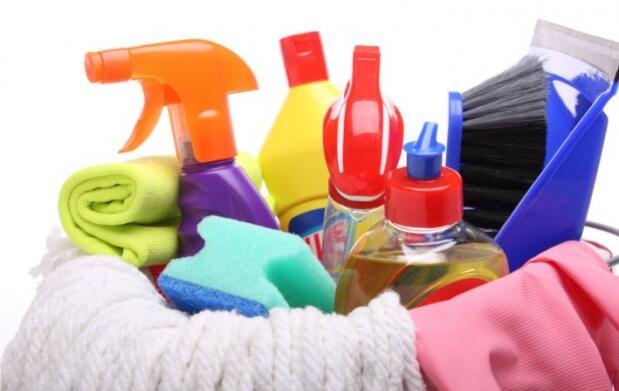 Limpieza del hogar y cristales
