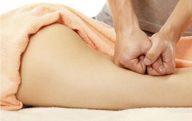 Masaje o bono de tres masajes