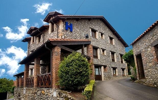 Escapada rural a Cantabria para dos