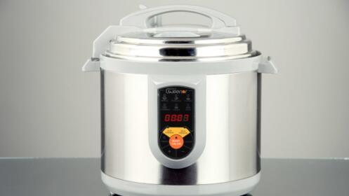 Robot de cocina erika superior programable y cubeta for Erika plus robot de cocina
