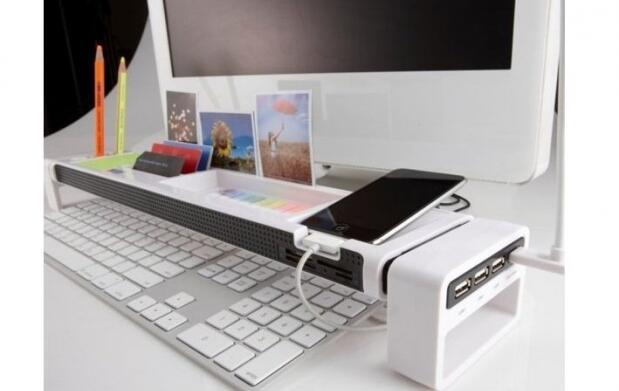 Organizador de ordenador