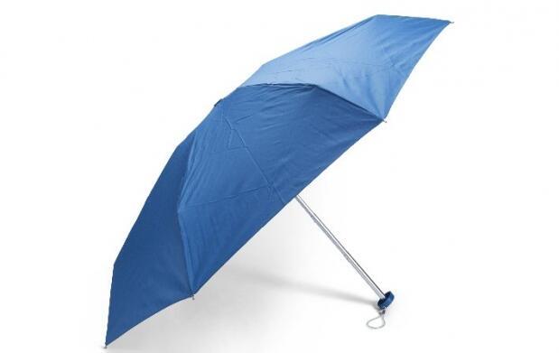 Paraguas Privata azul