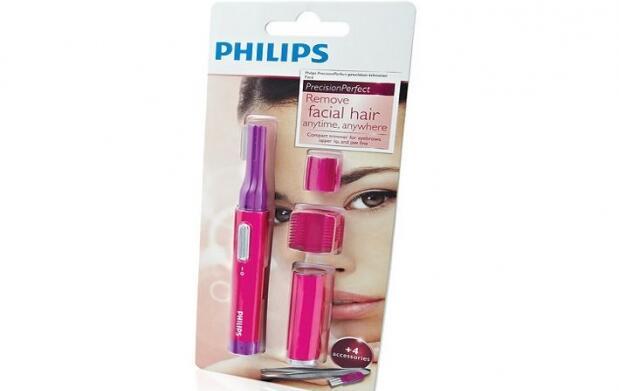 Una Idea de regalo: el perfilador Philips