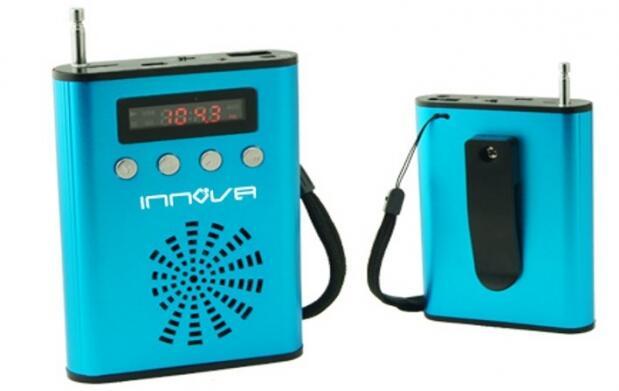 Radio Innova