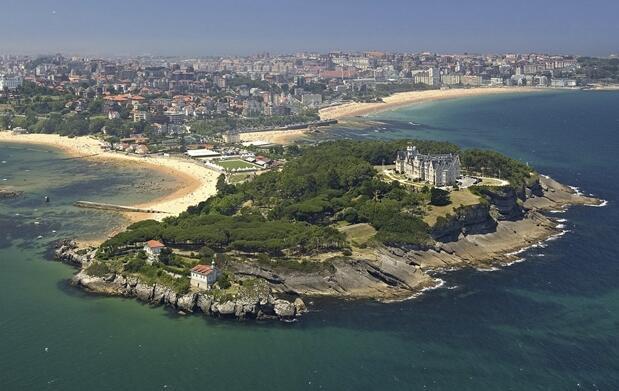Circuito 7 días por Cantabria
