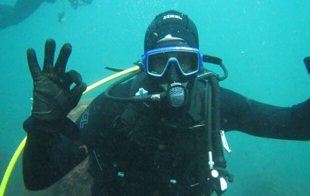 Bautismo de Submarinismo para 1 o 2 personas