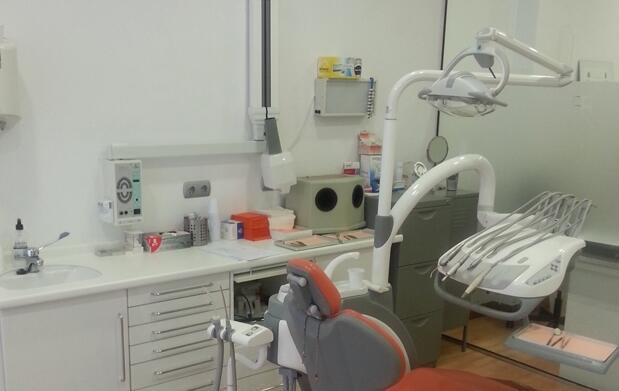 Limpieza y blanqueamiento dental