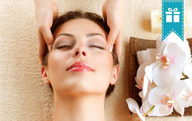 4 sesiones de tratamiento facial completo