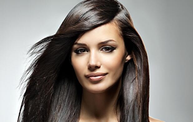 Lo último para el cabello mechas babylight