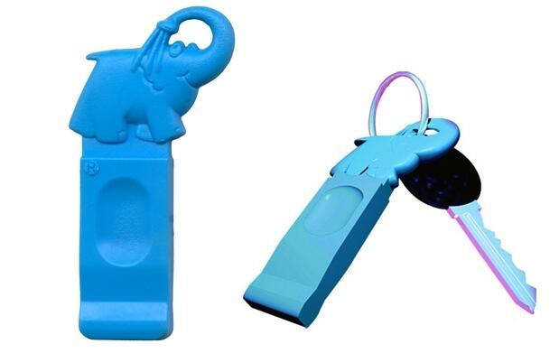Lava y aspira con la llave elefante: 8 lavados y aspirados
