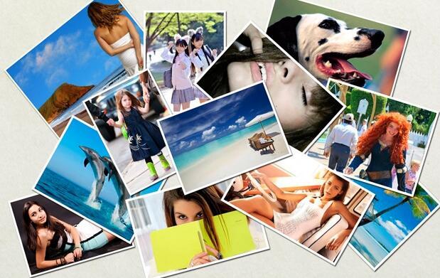 Impresión de 100 fotos