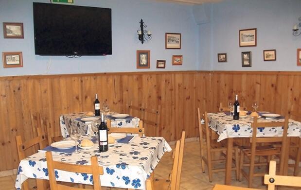 Menú para 2 en el centro de Gijón