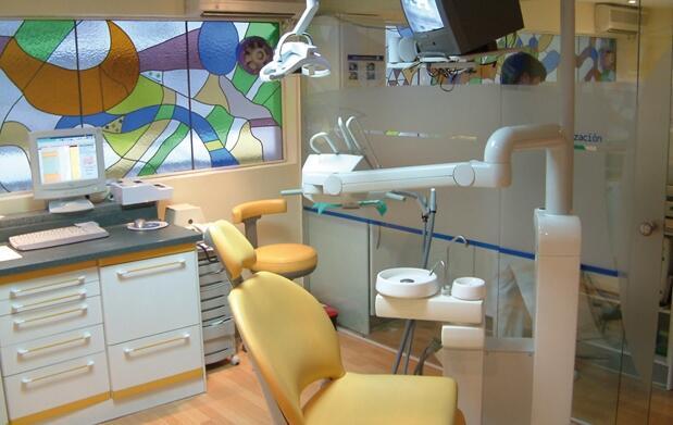 Limpieza dental, fluoración y más