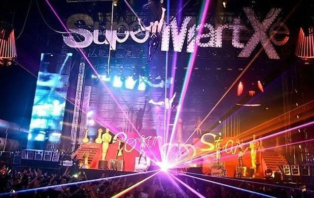 SuperMartXé llega a Gijón