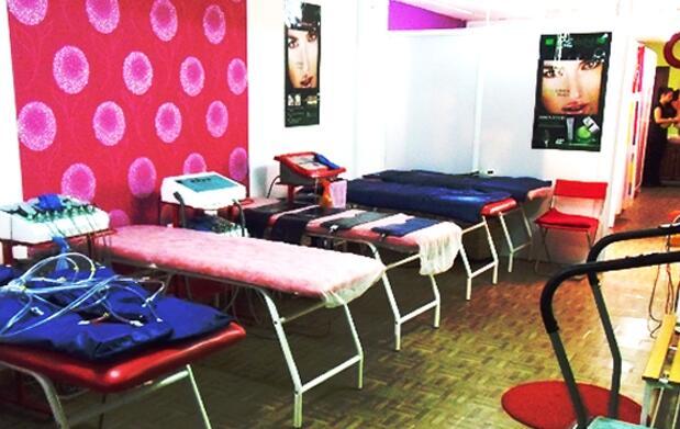 18 sesiones: 6 tratamientos diferentes