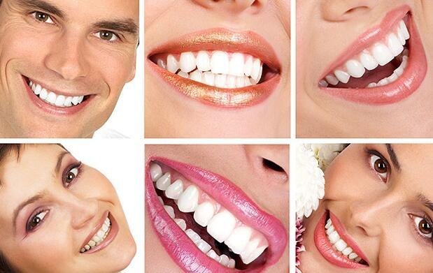 Revisión, limpieza bucal y empaste